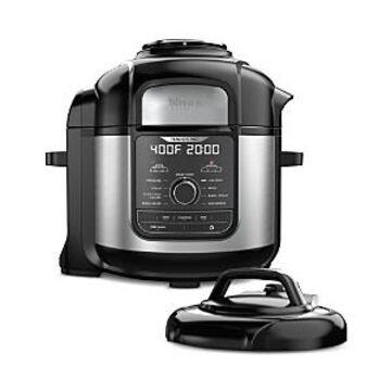 Ninja Foodi 8-Qt. 9-in-1 Deluxe Xl Pressure Cooker Air Fryer