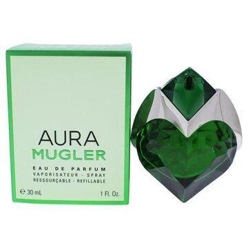 Aura Mugler by Thierry Mugler for Women - 1 oz EDP Spray