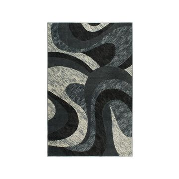 Home Dynamix Catalina Huron Abstract Rectangular Rug