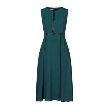 BIANCOGHIACCIO 3/4 length dress