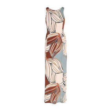 ALPHA STUDIO Long dress