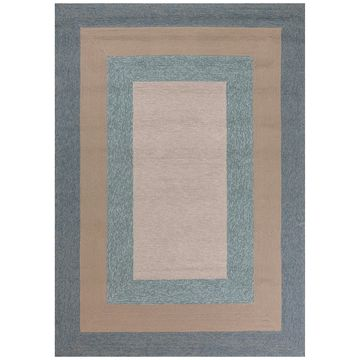Hamptons Highview 7' Indoor/Outdoor Round Area Rug