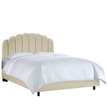 Shell Bed - Skyline Furniture