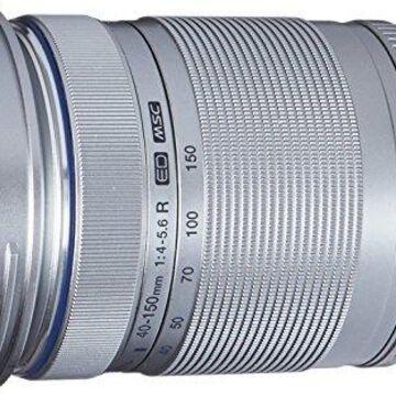 Olympus M.ZUIKO DIGITAL 40 mm - 150 mm f/4 - 5.6 Telephoto Zoom Lens for Micro Four Thirds