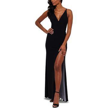 Xscape Womens Sleeveless Formal Evening Dress