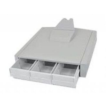 Ergotron StyleView Primary Storage Drawer Triple - Mounting component