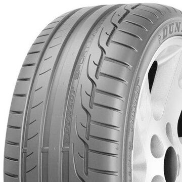 Dunlop Sport Maxx RT ROF All-Season 205/45R-17 88 W Tire