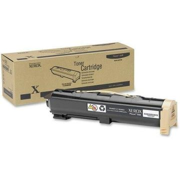 Xerox 113R00668 Xerox Black Toner Cartridge - Black - Laser - 30000 Page - 1 Eac