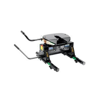 Reese 30083 20K Fifth Wheel w/Round Slider Unit