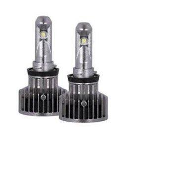 Piaa 2617496 9006 G3 LED Bulbs 6200K - White