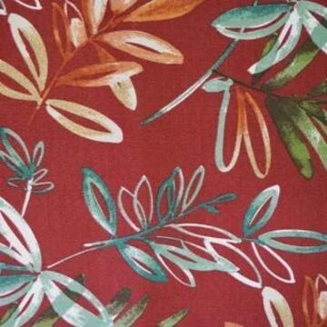 Blazing Needles 48-inch Indoor/Outdoor Papasan Cushion (Menillo Sonoma)