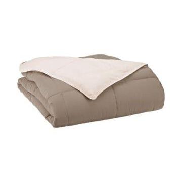 Superior All Season Reversible Comforter, Full/Queen