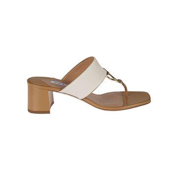 Aquazzura Ring 50 Sandals