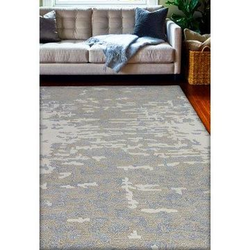 Bashian Ventura Contemporary Abstract Area Rug