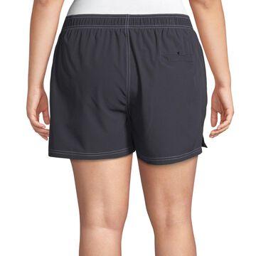Zeroxposur Board Shorts-Plus