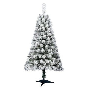 4Ft Pre-Lit Cypress Artificial Christmas Tree, Clear Lights by Ashland   Michaels