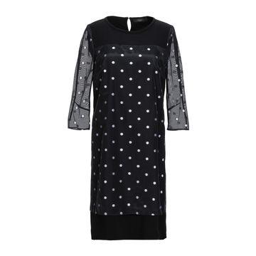 WEEKEND MAX MARA Short dresses