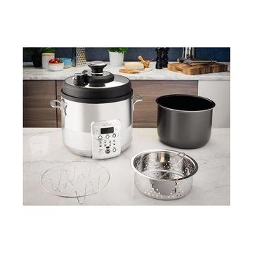 CZ720051 6-Qt. Electric Pressure Cooker