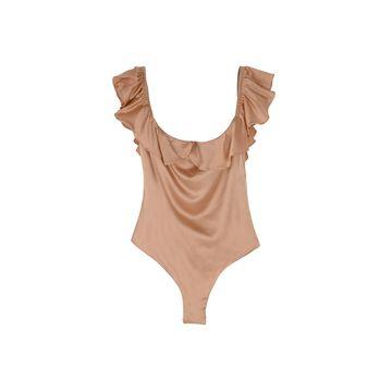 FOR LOVE & LEMONS Bodysuits
