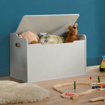 Wildkin Nashville Toy Box