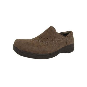 Aravon Womens 'Revsolace Slip On' Loafers
