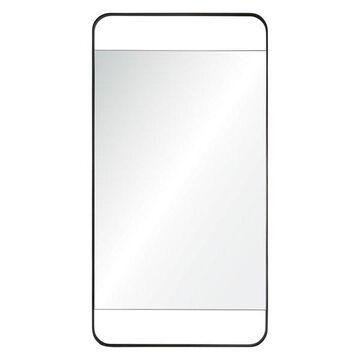 Ren Wil MT1627 Tiffey Rectangular Flat-Surface Framed Mirror