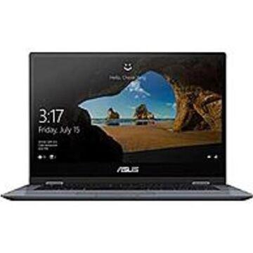 ASUS VivoBook 90NB0N31-M00040 14 Inch Touch Screen Flip Laptop - Intel Core I3-8145U 2.1 GHz Dual-Core Processor - 4 GB RAM - 128 GB - Solid State Dri