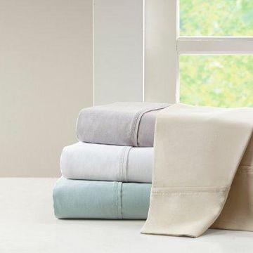 Comfort Classics 1500 Thread Count Cotton Blend Sheet Set