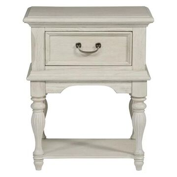 Liberty Furniture Bayside Leg Night Stand