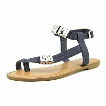 Bar III Womens Verap Split Toe Casual Slingback Sandals