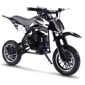 49cc 2Stroke Gas Motor Mini Pocket Bike Dirt Devil