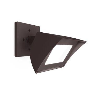 WAC Lighting Endurance Flood Energy Star 35W LED Flood Light 5000K in Bronze   WP-LED335-50-ABZ