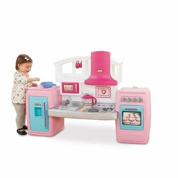 Little Tikes Bake N Grow Kitchen