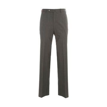 PT01 Wool Washed Slim Pants
