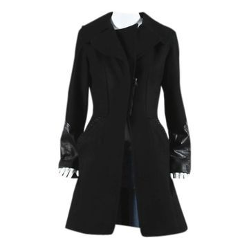 Altuzarra Black Wool Jackets