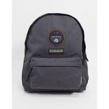 Napapijri Voyage backpack in gray
