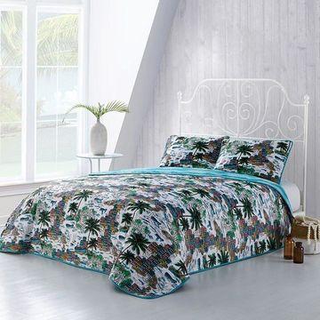 Avondale Manor Havana 3-piece Quilt Set