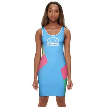 Ellesse Infanta Dress - Light Blue
