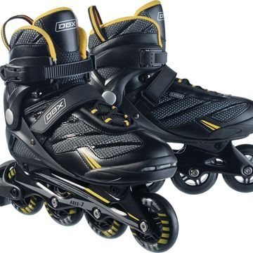 DBX Men's Reaction XT Inline Skates