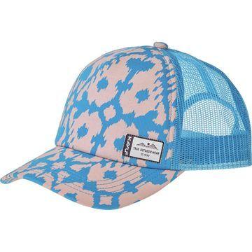 KAVU Barbados Trucker Hat - Women's