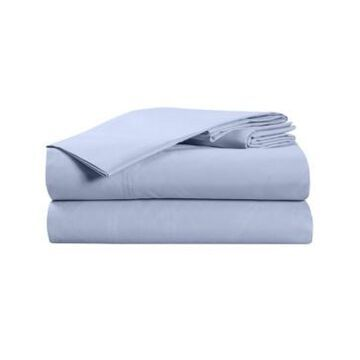 Sealy Healthy Nights 4 Piece Clean and Comfortable Sheet Set, Full Bedding
