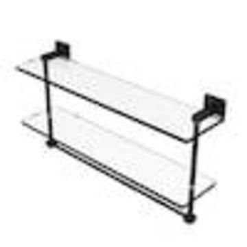 Allied Brass Montero-Tier Bathroom Shelf