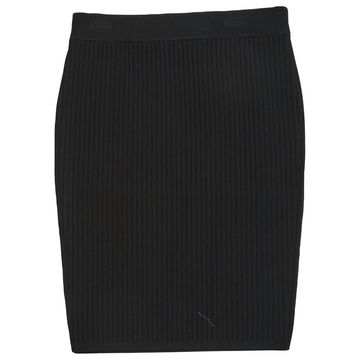 T By Alexander Wang Black Viscose Skirts