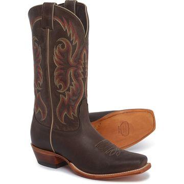 Nocona Brisby Cowboy Boots - Snip Toe, 13