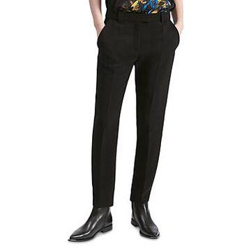 Barbara Bui Roxy Crepe Trousers