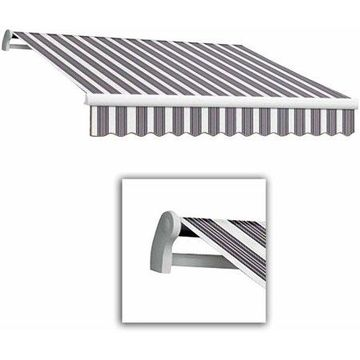Awntech Maui-LX Left Motor with Remote Motorized Retractable Awning