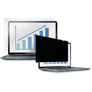 Fellowes Inc. PrivaScreen Blackout Privacy Filter Fellowes Privacy Screen Filter For Laptop - 20.1