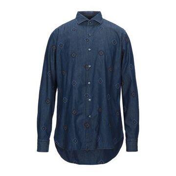 ORIAN Denim shirt
