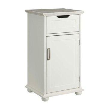 ACME Shizo Cabinet in White