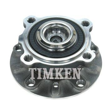 Timken HA593427 Axle Bearing and Hub Assembly